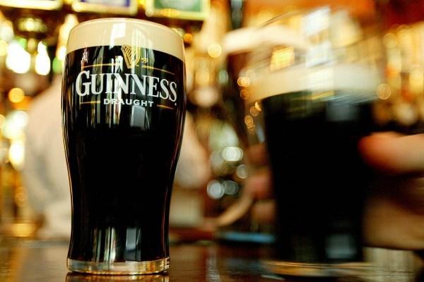 Ирландский стаут (irish stout) – описание стиля пива