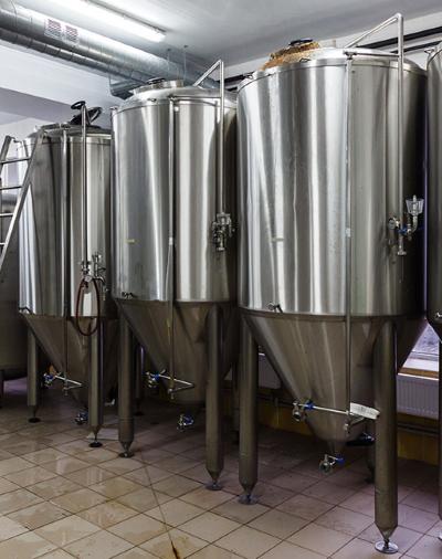 Охлаждение пива восемью разными методами