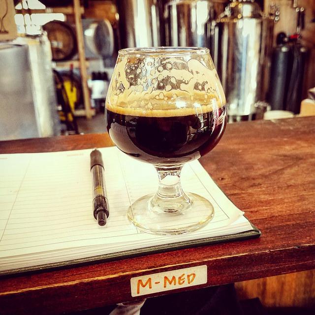 Ви-хэви (wee heavy) – описание стиля пива