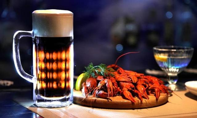 Как варить раков к пиву – рецепт и нюансы приготовления