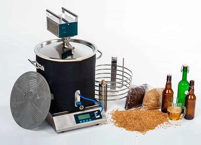 Пшеничное пиво в домашних условиях – баварский рецепт