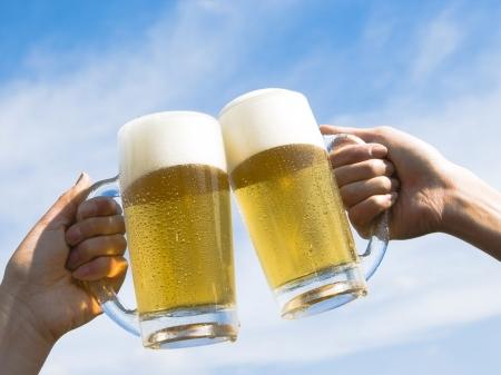 Толстеют ли от пива – развенчиваем миф