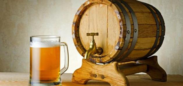 Особое выдержанное в дереве пиво – описание стиля