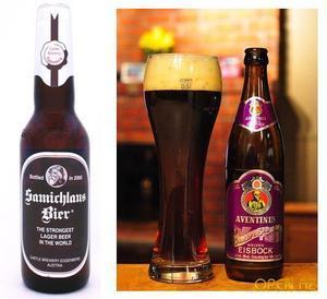 Плотность и крепость пива – основные характеристики напитка