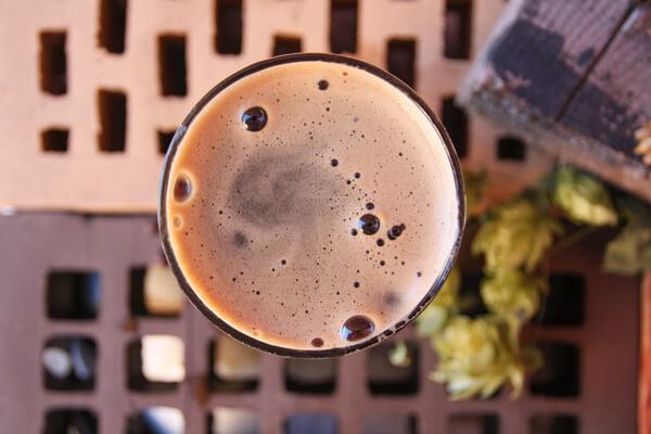 Овсяный стаут (oatmeal stout) – описание стиля пива
