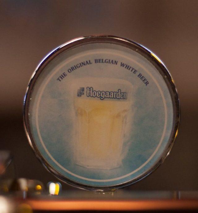 Пиво Хугарден (hoegaarden): описание и виды марки