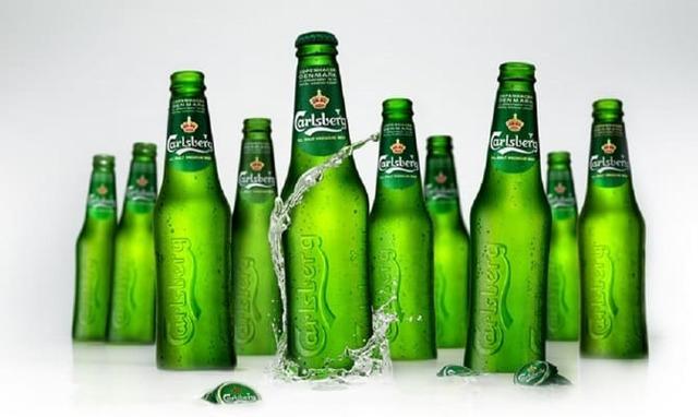 Пиво Калсберг (carlsberg): описание, история, виды марки