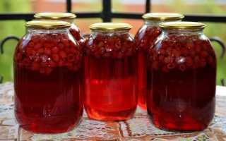 Брага из компота с сахаром и без - рецепт самогона