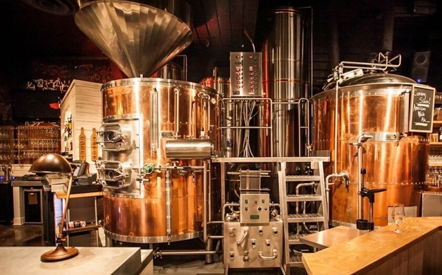 Пиво с альтернативными сахарами – описание стиля