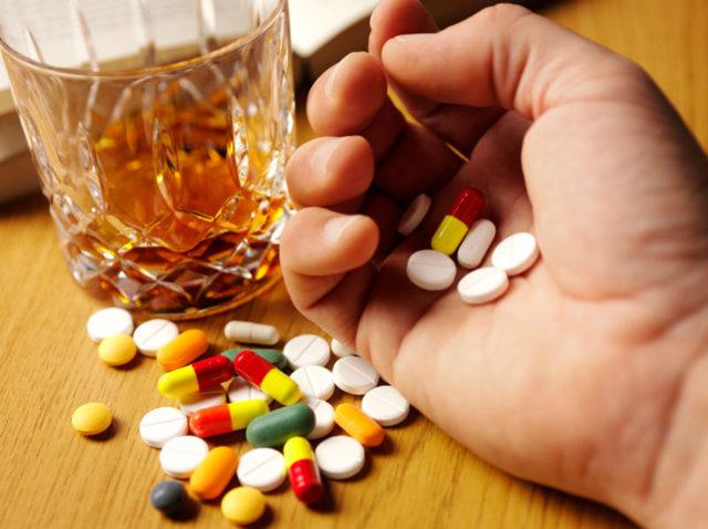 Можно ли пить пиво при приёме антибиотиков – ответ врачей