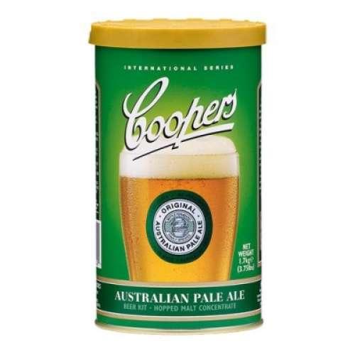 Австралийский игристый эль (australian sparkling ale) – описание