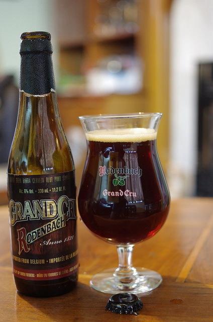 Бельгийский темный крепкий эль (belgian dark strong ale)
