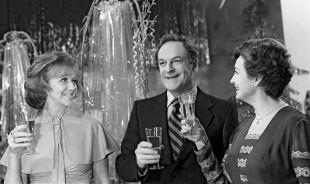Золотое шампанское – напиток олигархов у вас на столе