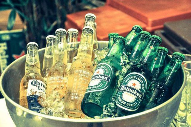 Мексиканское пиво: история, виды и сорта, известные марки