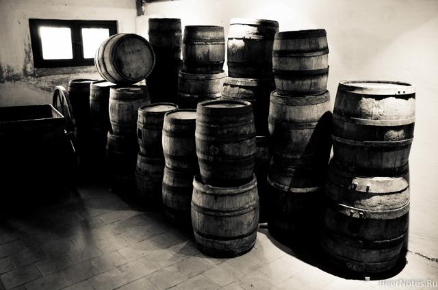Бьер-де-гард (bière de garde) – описание стиля пива